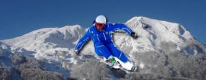 Corso di aggiornamento professionale Sci Alpino